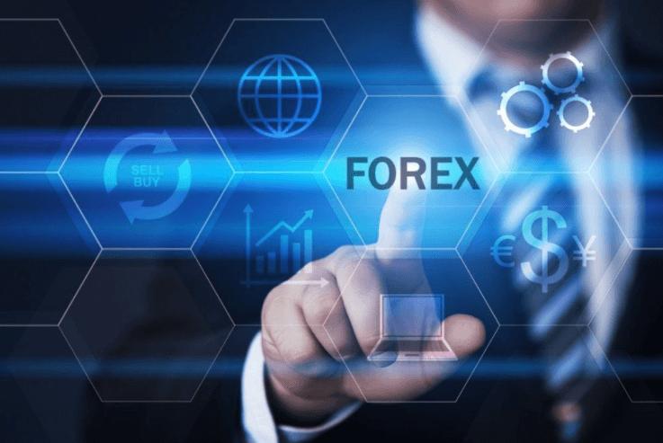 Forex cũng nằm trong nhóm sản phẩm giao dịch của Forex Easy