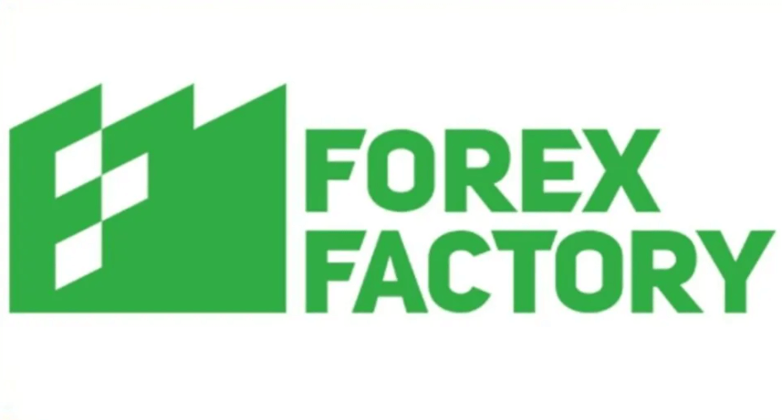 Forex Factory - Một website chuyển về mảng tài chính