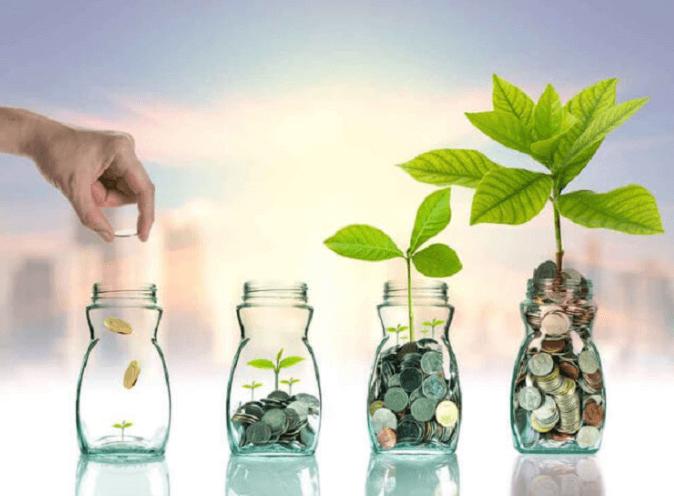 Đầu tư là để sinh lời