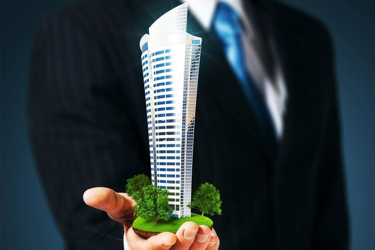 Đầu tư dự án bất động sản