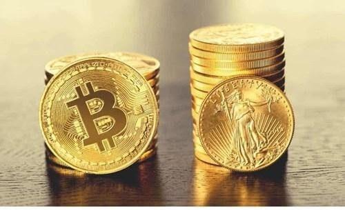 Đã nói đến tiền điện tử thì không thể nào không nhắc đến Bitcoin