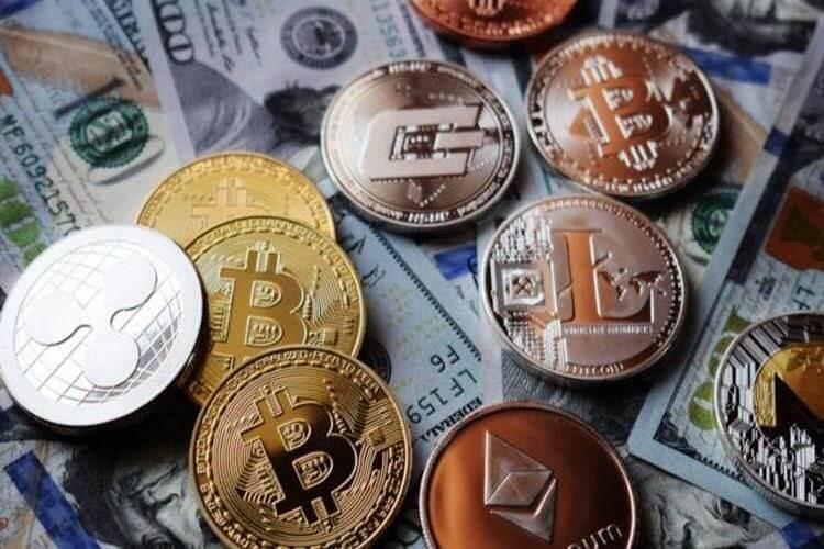 Tiền điện tử được biết đến với vai trò là một loại tiền tệ kỹ thuật số