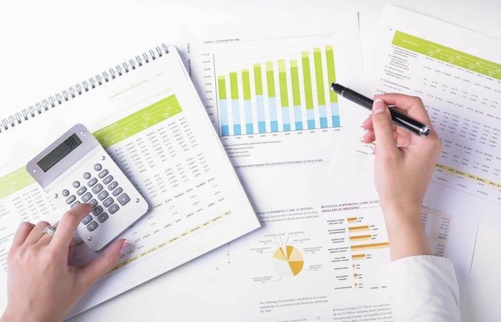 Có ba chức năng của tài chính