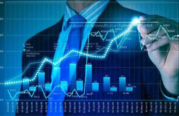 Tài chính là quá trình thể hiện sự vận động của nguồn vốn tiền tệ