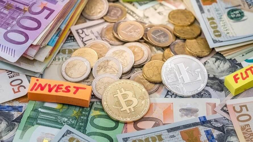 Tiền tệ chính là một sản phẩm tự phát thuộc về nền kinh tế hàng hóa