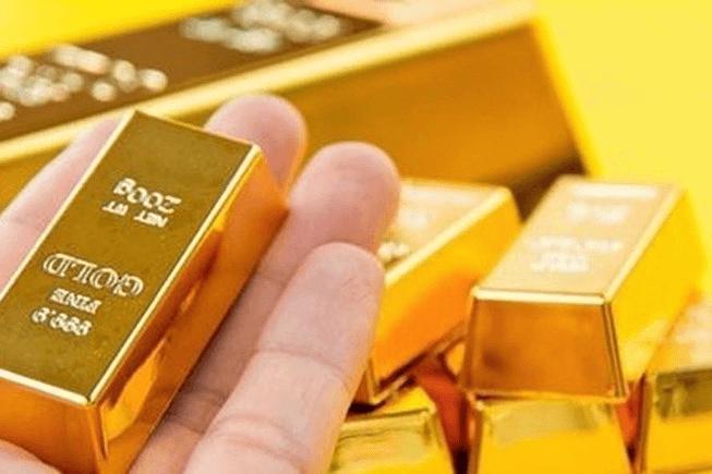 1 cây vàng bao nhiêu tiền Việt?