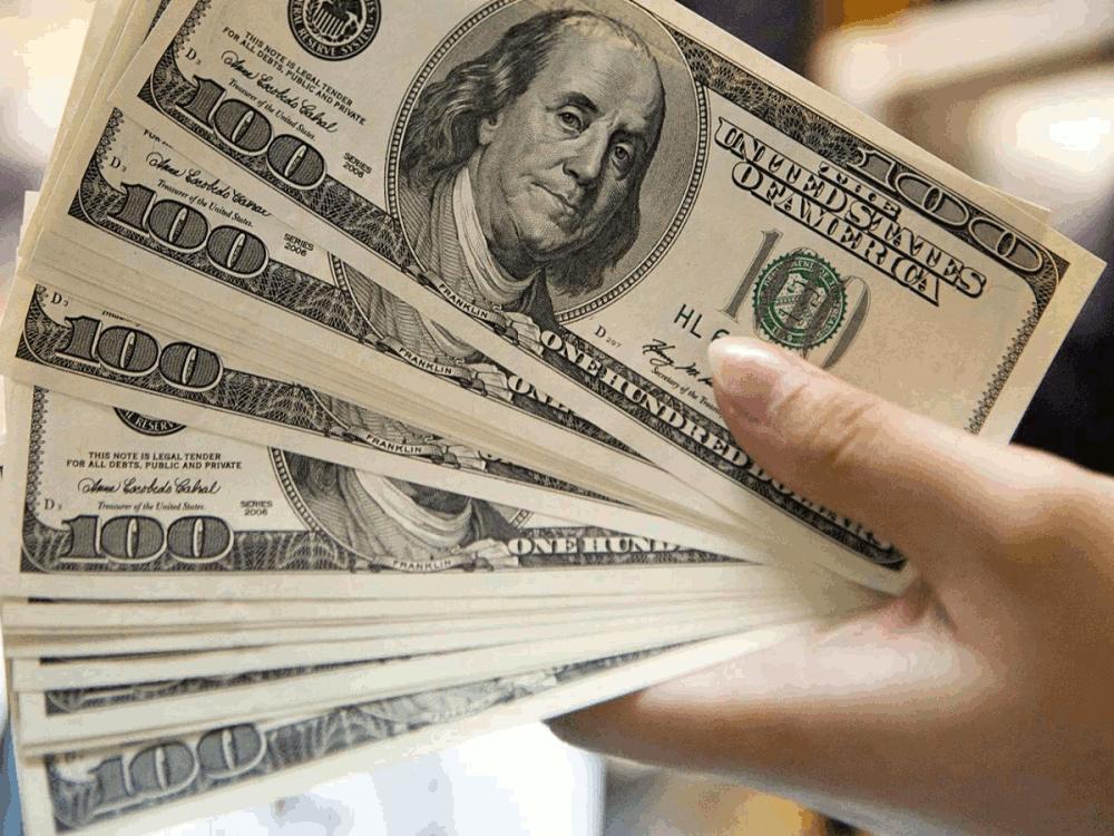 Đồng Đô la Mỹ được sử dụng tại 21 quốc gia trên Thế Giới