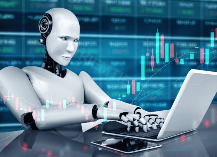 Forex Robot là gì?