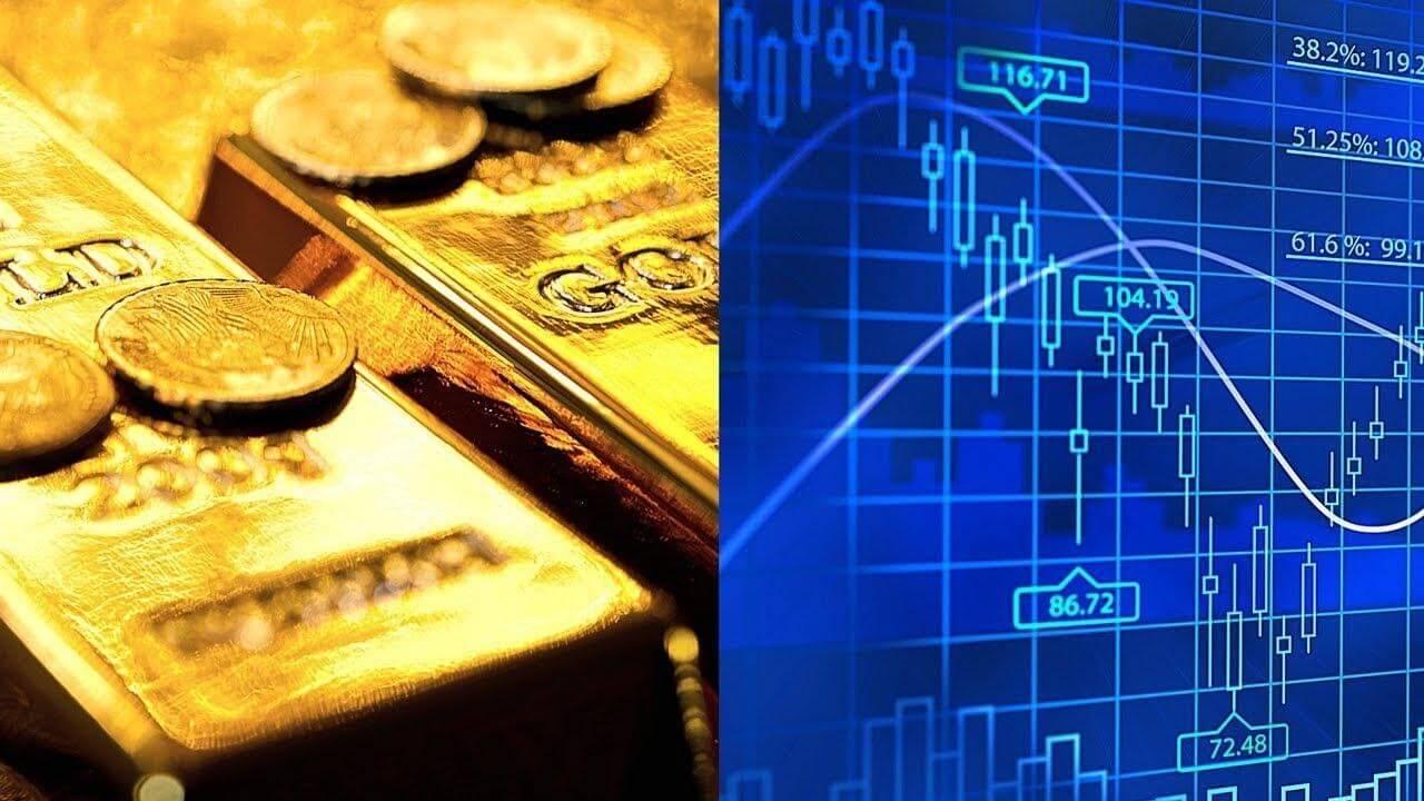 Thị trường đầu tư Forex