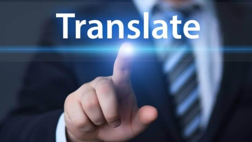 Làm CTV dịch thuật để tăng thêm thu nhập gia đình