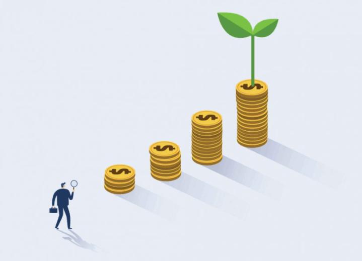 Đầu tư dài hạn thu là gì?