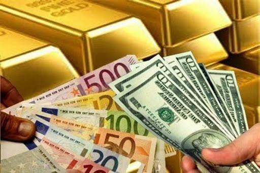 Đầu tư vàng, ngoại tệ