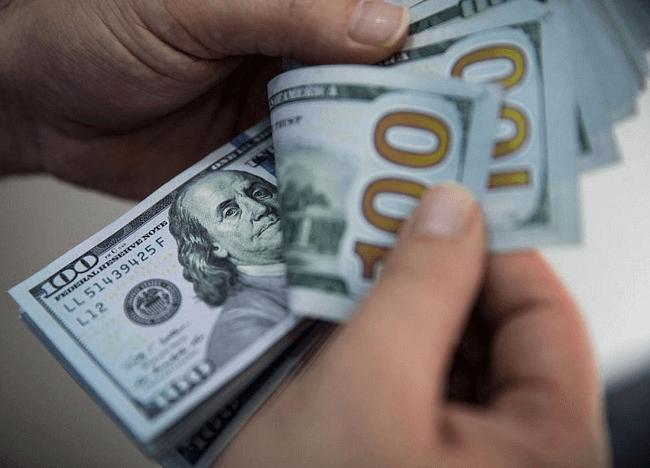 USD là đồng tiền phổ biến nhất Thế Giới