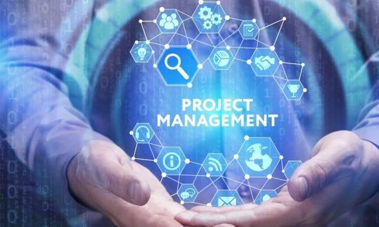 Quản lý các dự án đầu tư