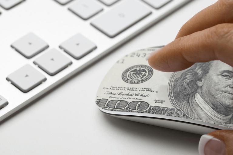 Kiếm tiền bằng cách thiết kế website