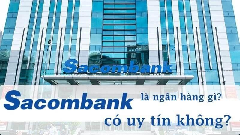 Sacombank dịch vụ đa dạng tận tình