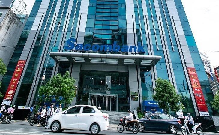 Ngân hàng Sacombank uy tín hàng đầu