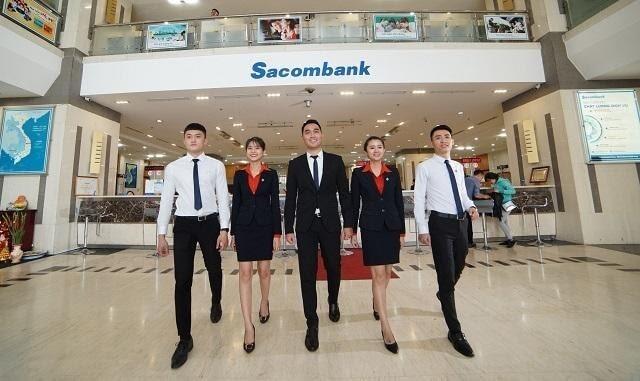Sacombank uy tín, chất lượng