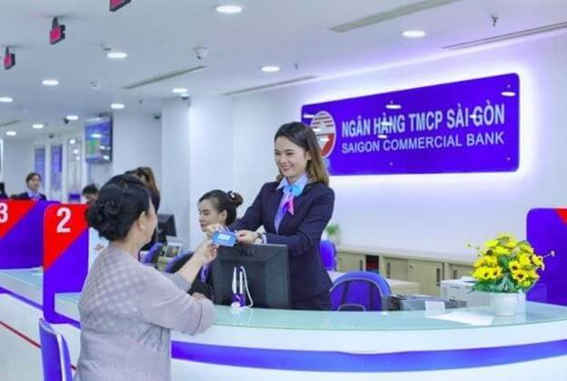 Dịch vụ gửi tiết kiệm tại SCB
