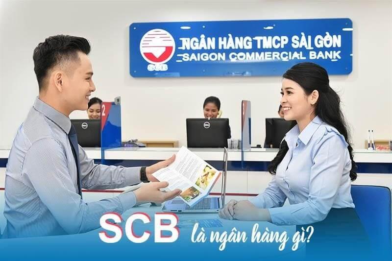 Chiến lược phát triển của SCB