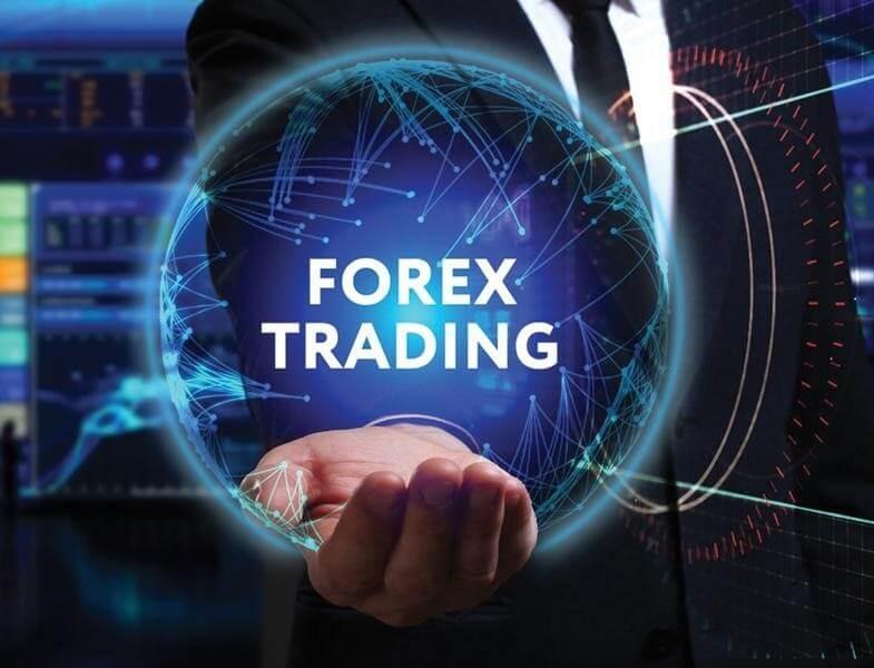 Đầu tư Forex.