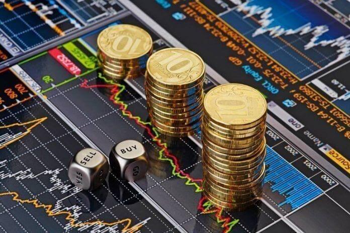 Thị trường tài chính online