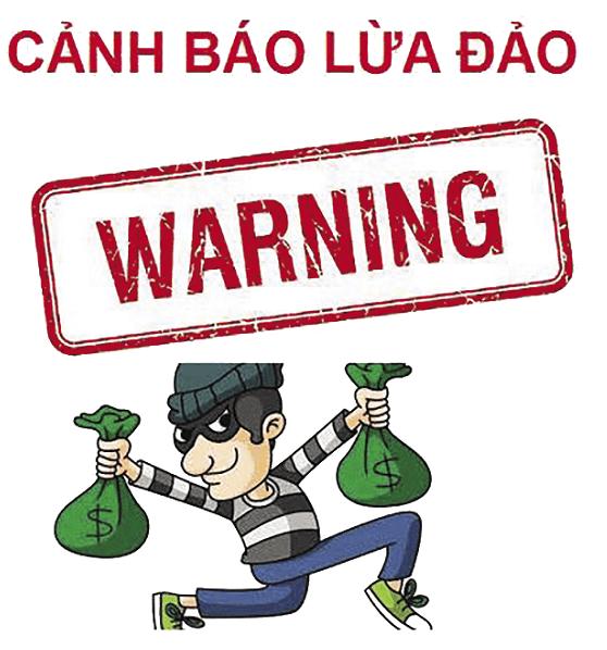 Cẩn trọng trước các app đầu tư online lừa đảo