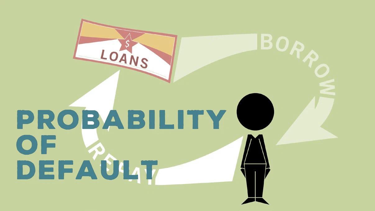 Xác suất vỡ nợ